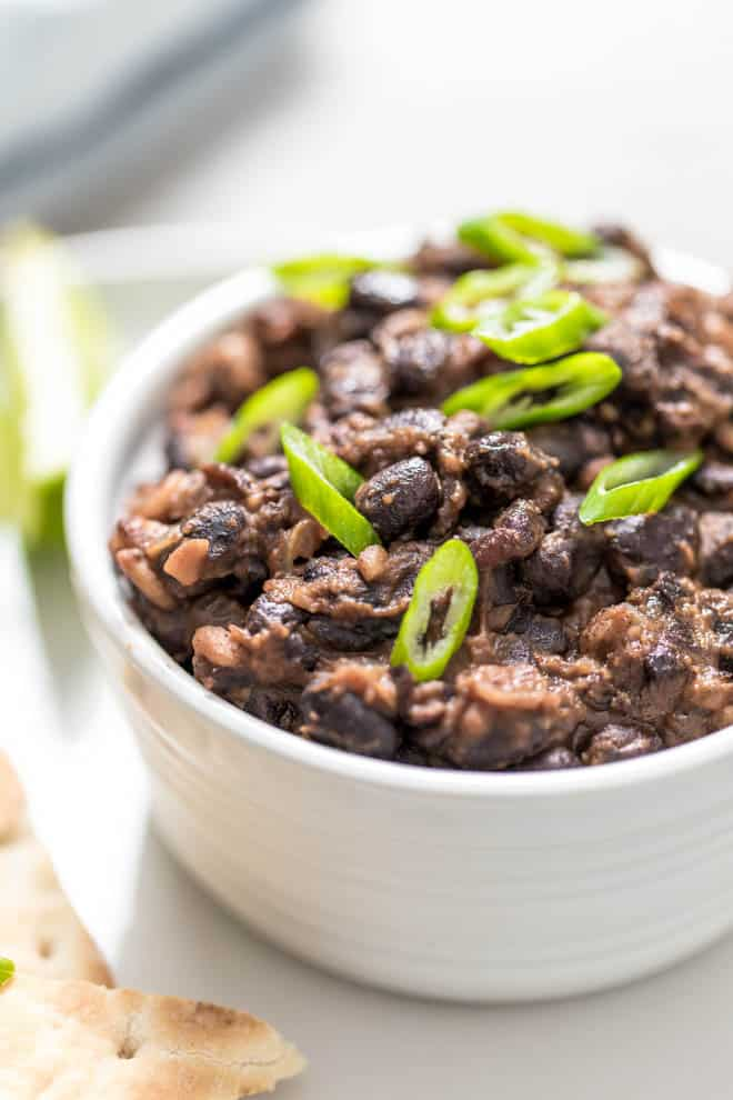 Mexican Black Beans Spoonful Of Flavor