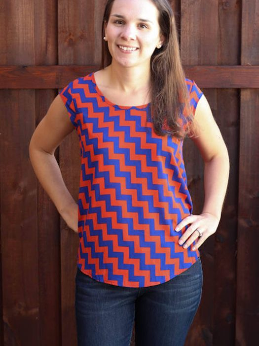 Stitch Fix November 2013 Review