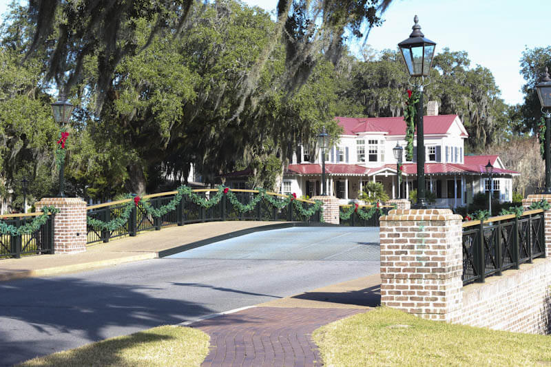 Inn at Palmetto Bluff - a review of one of my favorite places on earth!