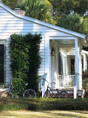 Inn at Palmetto Bluff in Bluffton, South Carolina