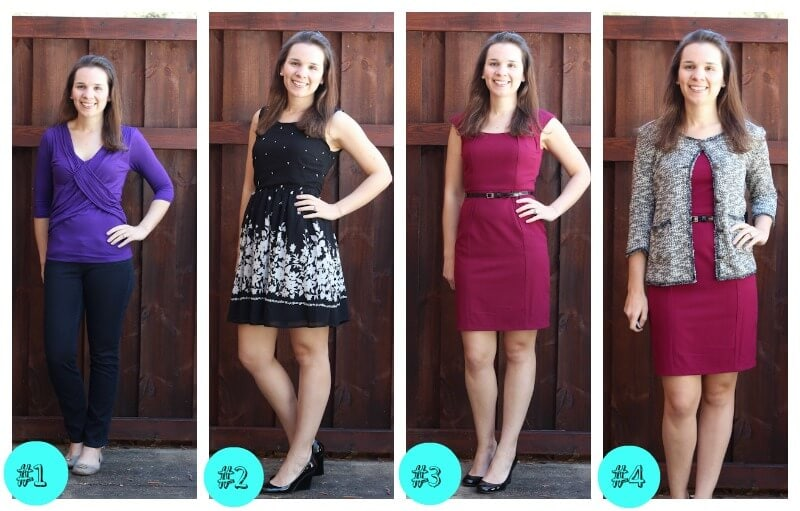 Stitch Fix - March 2014 Review