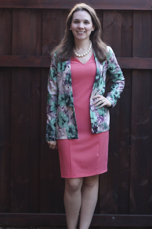 Stitch Fix April 2014 Review ~ Spoonful of Flavor