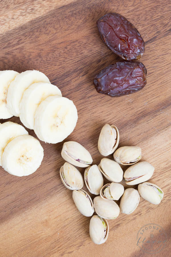 Easy Healthy Snack Ideas
