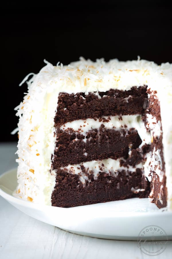 Coconut cake fillings recipes