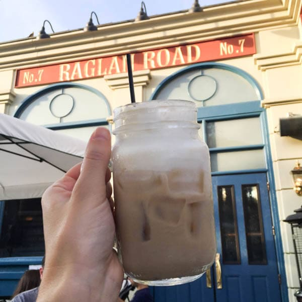 Raglan Road at Walt Disney World