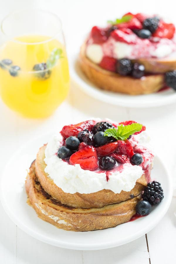 Cinnamon-Yogurt-French-Toaste-sponfulofflavor.com