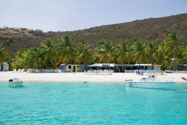 Unique Experiences in St John, USVI featuring a Day Trip to the BVIs!