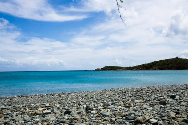 The Best Free Activities on St John, USVI including the best beaches, snorkeling, hiking, and more!