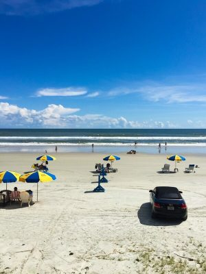 A weekend in Daytona Beach, Florida including where to stay, where to eat and what to do!