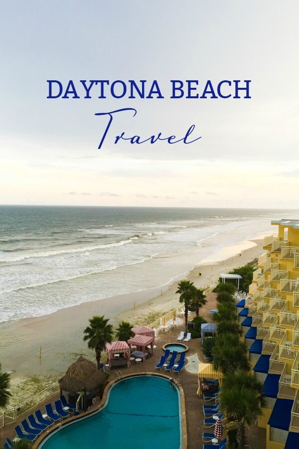 A weekend in Daytona Beach, Florida including where to stay, where to eat and what to do! Featuring The Shores Resort and Spa, paddleboarding and more!