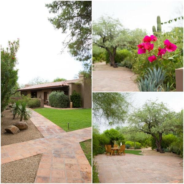 The Hermosa Inn Phoenix Arizona