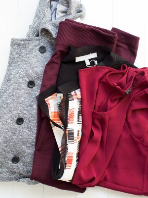 Stitch Fix Review December 2015 featuring Daniel Rainn, Liverpool, Market & Sprice, MTLA and more!