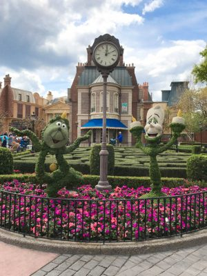 Are you planning a trip to Walt Disney World with your baby? Here are my tips for visiting Disney World with a baby that will make your trip more enjoyable for the entire family.