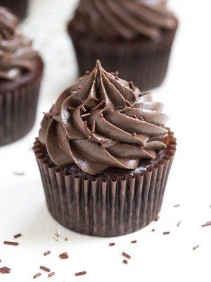 Chocolate muffin recipe gluten free