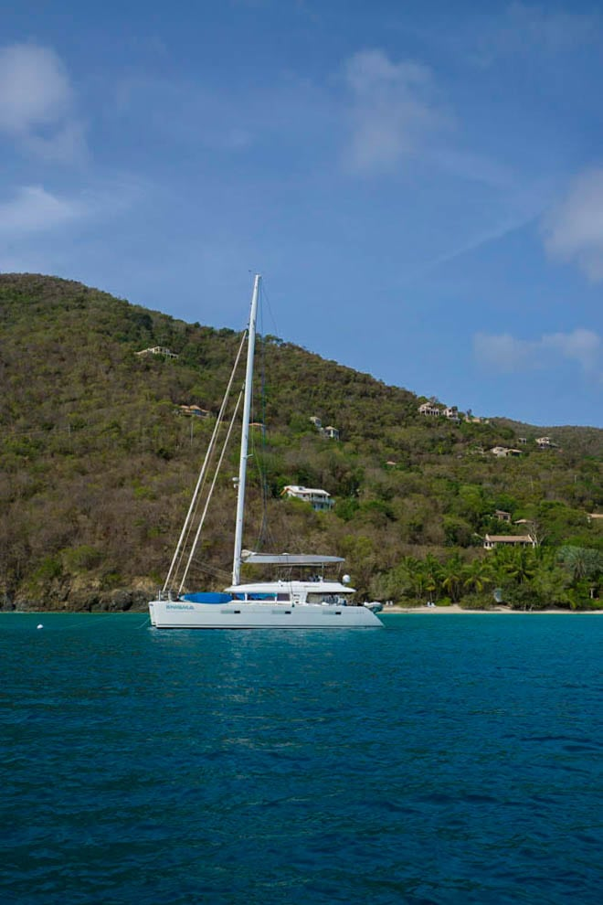 Are you planning a trip to St. John, U.S. Virgin Islands? Read my tips for planning a trip to the island, including choosing the best accommodations, dining and activities and download a free two page trip planning guide!