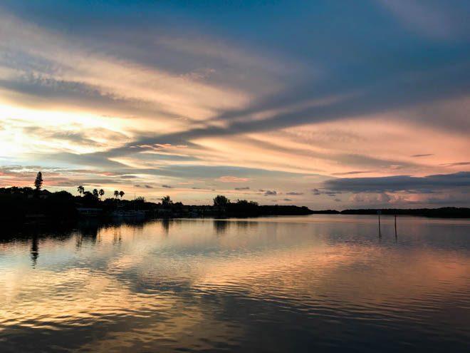 Bayfront Park, Longboat Key, Florida