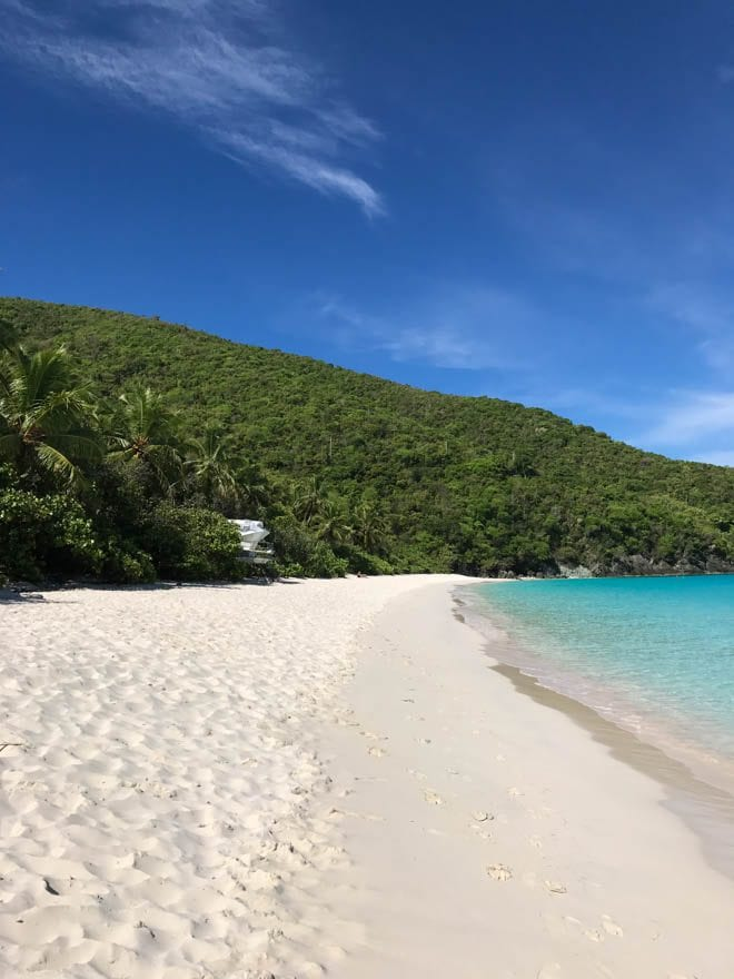 Hurricane Irma Relief for St John, US Virgin Islands