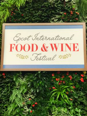 Highlights from the 2017 Epcot International Food and Wine Festival features foodie favorites and festival highlights! Plus, fun experiences for kids too!
