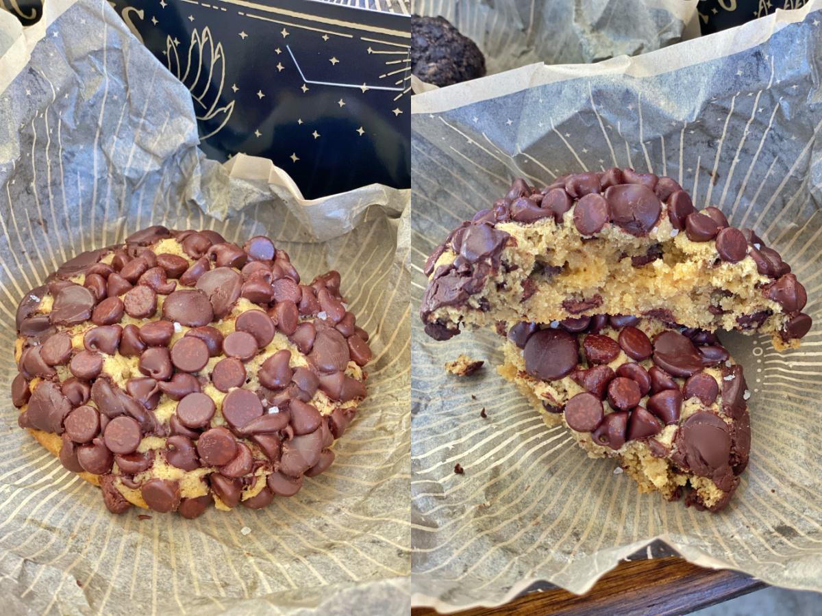 gideon's bakehouse cookie