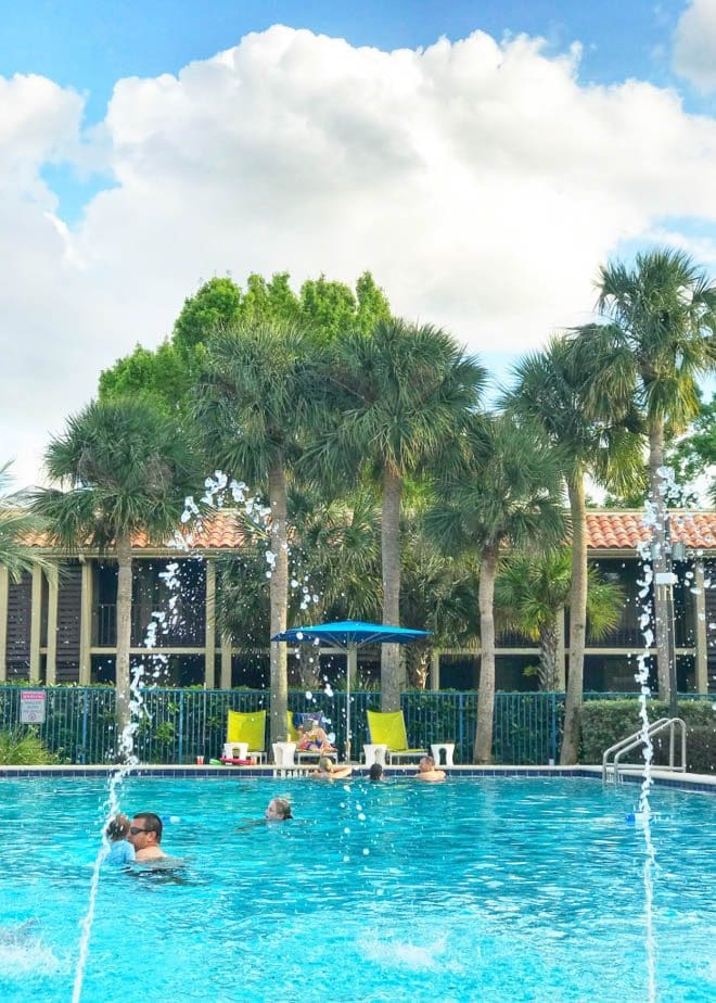 Enjoy a few of my favorite things to do in Orlando before you head to the beach for an Orlando to Beaches Florida Road Trip and explore Hutchinson Island, Florida! Featuring the DoubleTree by Hilton Orlando at Seaworld.