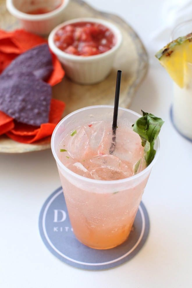 Enjoy a few of my favorite things to do in Orlando before you head to the beach for an Orlando to Beaches Florida Road Trip and explore Hutchinson Island, Florida! Featuring drinks at Drift Restaurant at Hutchinson Shores Resort.