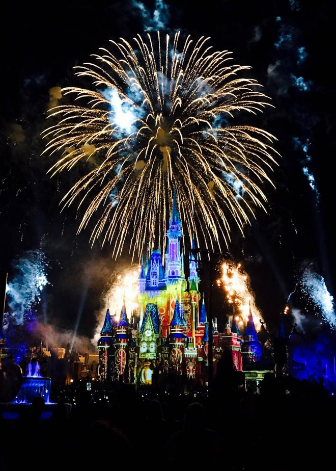 Walt Disney World's Magic Kingdom offers endless opportunities to experience Disney magic. This guide provides five Extra Magical Experiences at Disney's Magic Kingdom including a dessert party, early morning magic and more! #WaltDisney
