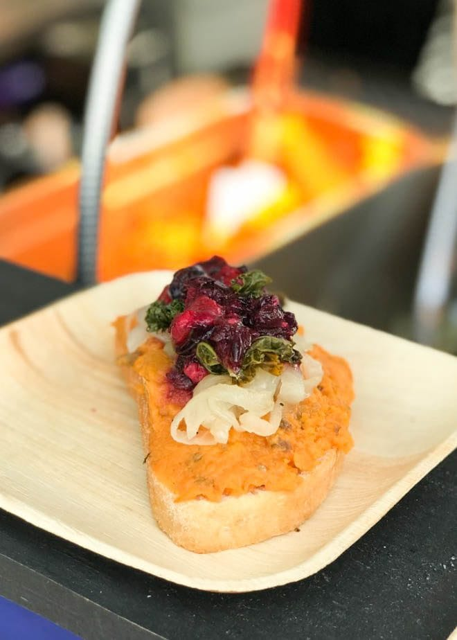 Enjoy a few of my favorite things to do in Orlando before you head to the beach for an Orlando to Beaches Florida Road Trip and explore Hutchinson Island, Florida! Featuring the Seven Seas Food Festival.