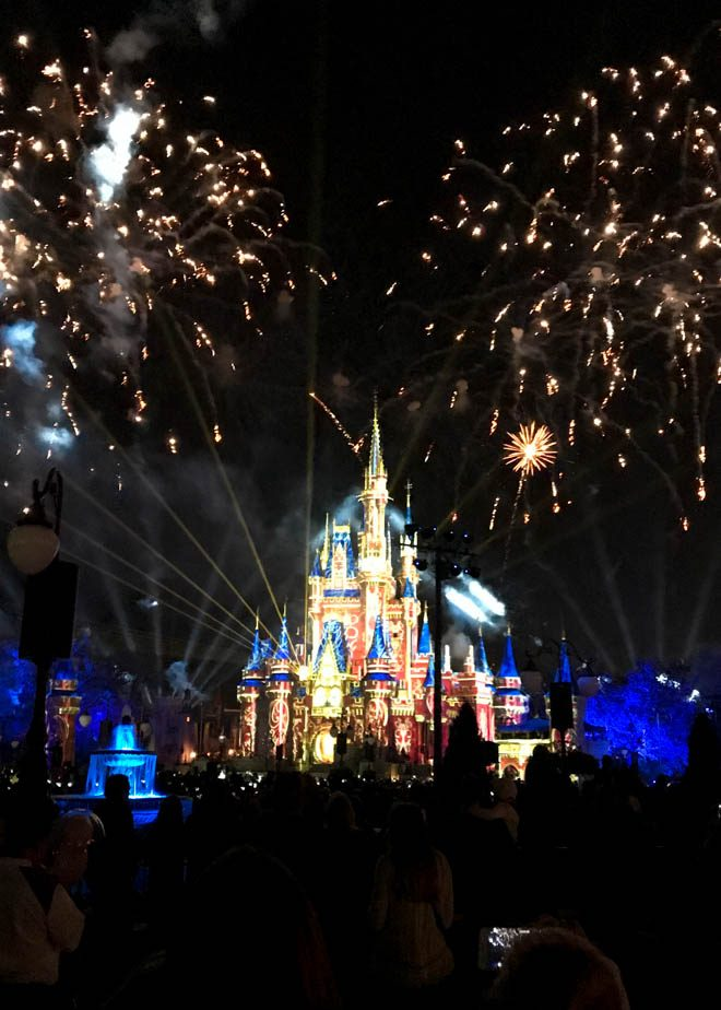 Walt Disney World's Magic Kingdom offers endless opportunities to experience Disney magic. This guide provides five Extra Magical Experiences at Disney's Magic Kingdom including a dessert party, early morning magic and more! #Disney #Travel #Florida #Travel