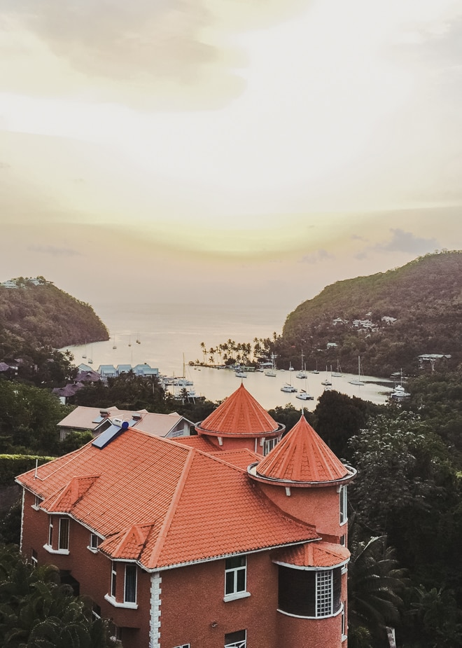 Are you visiting Saint Lucia? Check out my 3 day Guide to Saint Lucia including the best places to stay, eat and explore including unique foodie experiences and more! #travel #foodie #restaurant #stlucia #saintlucia #caribbean #travelguide #juliettas