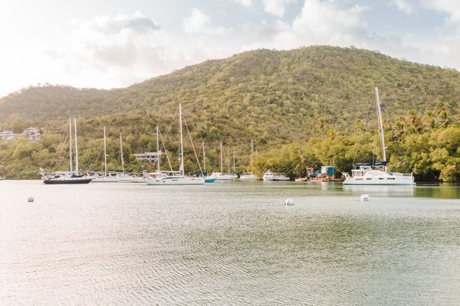 Are you visiting Saint Lucia? Check out my 3 day Guide to Saint Lucia including the best places to stay, eat and explore including unique foodie experiences and more! #travel #foodie #restaurant #stlucia #saintlucia #caribbean #travelguide #island #guide