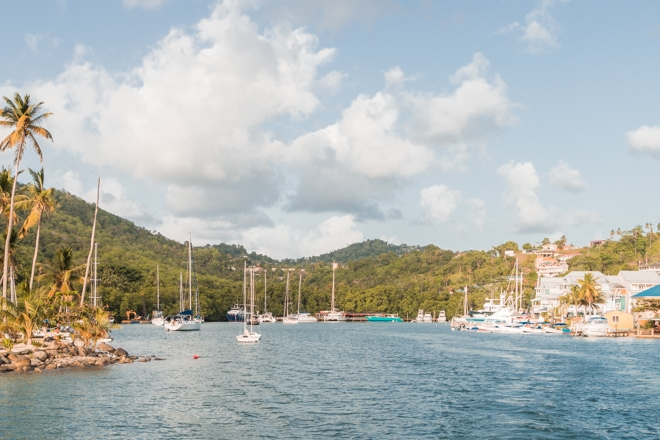 Are you visiting Saint Lucia? Check out my 3 day Guide to Saint Lucia including the best places to stay, eat and explore including unique foodie experiences and more! #travel #foodie #restaurant #stlucia #saintlucia #caribbean #travelguide #caribbeantravel