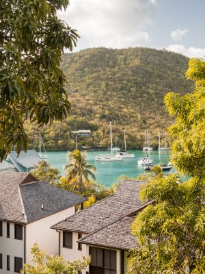 Are you visiting Saint Lucia? Check out my 3 day Guide to Saint Lucia including the best places to stay, eat and explore including unique foodie experiences and more! #travel #foodie #restaurant #stlucia #saintlucia #caribbean #travelguide #marigotbay