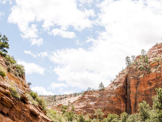 Utah to Arizona Road Trip - Spoonful of Flavor