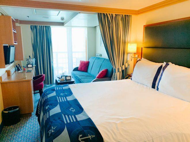 disney dream cruise ship cabin
