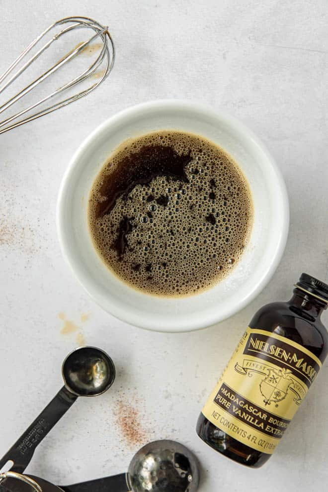 Nielsen Massey Pure Vanilla bean extract