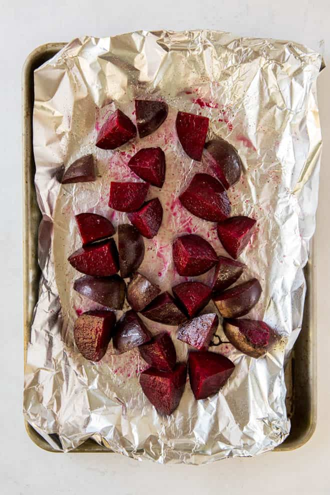 simple beets recipe
