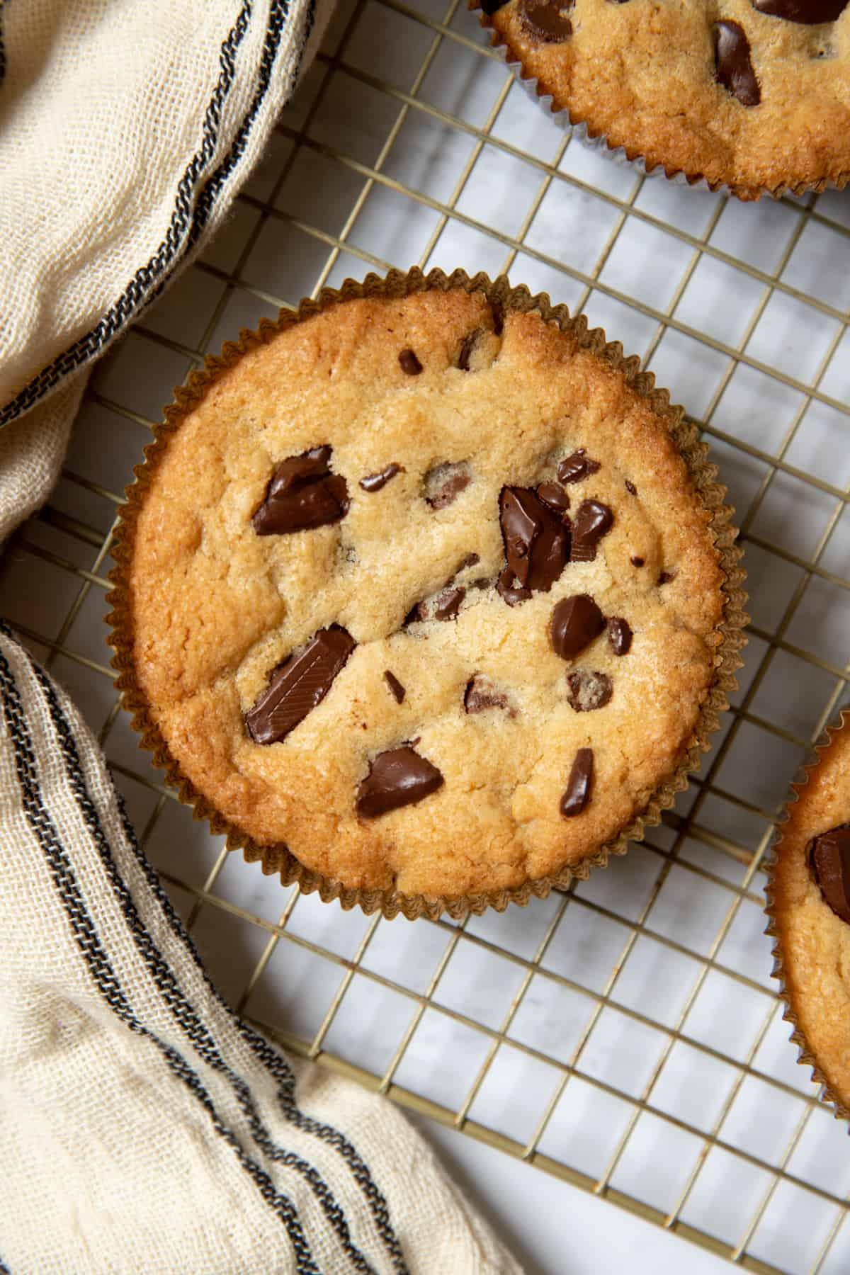 one jack jack num num cookie